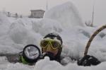 1 Водолазное обследование в зимних условиях