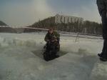17 Водолазное обследование в зимних условиях