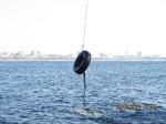 1 Подъем затонувших предметов со дна водоема
